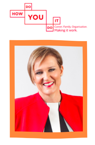 Q&A with Virginia Herlihy, CEO of How Do You Do It